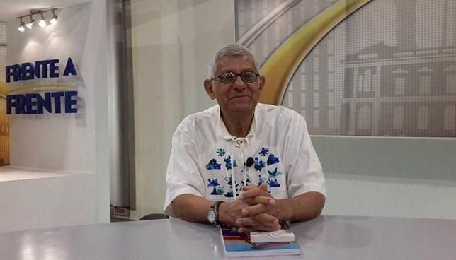"""Dagoberto Gutiérrez al FMLN: """"deben saber que la gente los odia y los desprecia"""""""