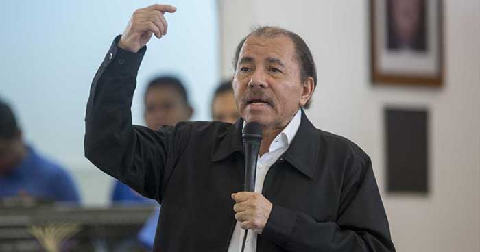 Presidente Daniel Ortega expulsa de Nicaragua a representantes de la ONU