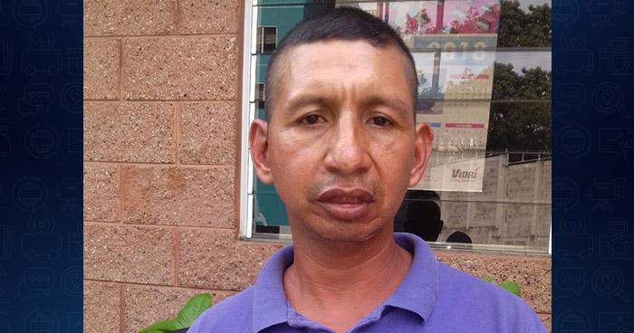 Capturan a sujeto que violó y mató a su compañera de vida en San Salvador