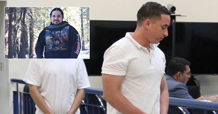 Condenan a sujeto que mató a guitarrista de una banda de rock en la colonia Escalón