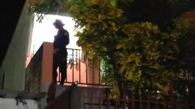 Capturan a 8 delincuentes que extorsionaban a empresario y comerciantes en Cuscatancingo