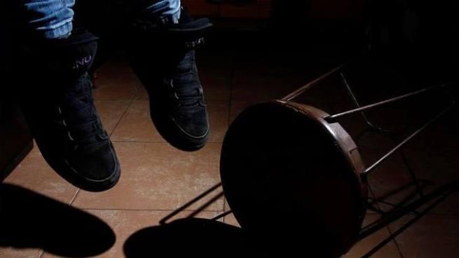 Salvadoreño se suicida por miedo a ser deportado