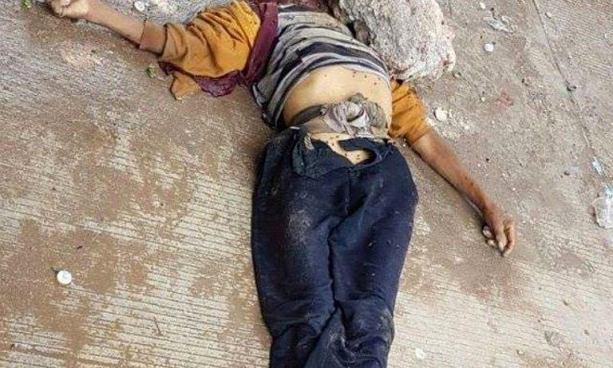 Condenan a pandilleros que mataron a un hombre destrozándole la cabeza con una piedra