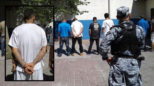 Operativo policial en San Salvador deja más de una decena de arrestos