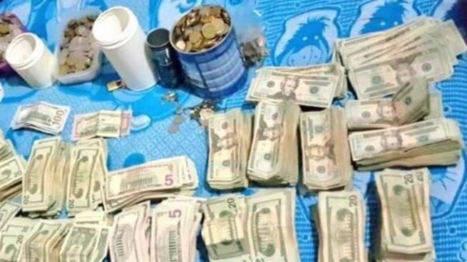 Fiscalía incauta más de 90 mil dólares durante allanamiento en despacho jurídico deSonsonate