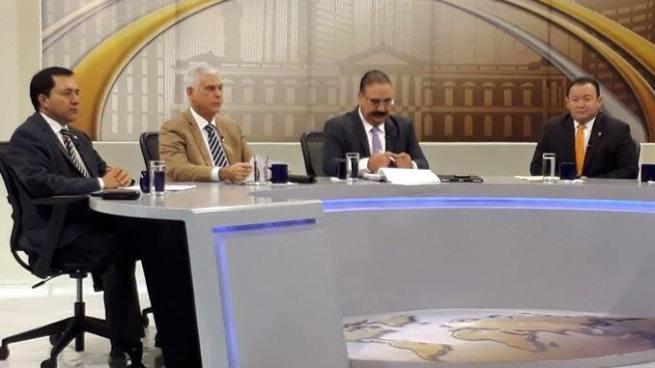 Diputados de oposición denuncian engaño del gobierno en campaña de pensiones