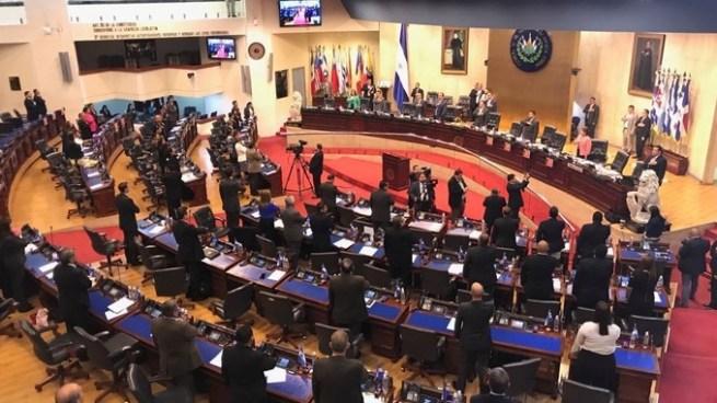 Asamblea Legislativa aprueba las reformas al sistema de pensiones