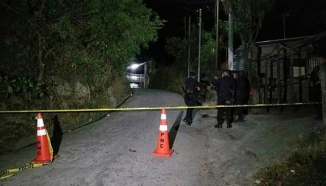 Matan a balazos a un hombre en San Bartolo, Ilopango