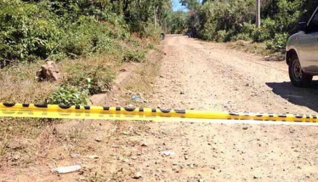 Pareja es asesinada dentro de su vivienda en Chirilagua, San Miguel