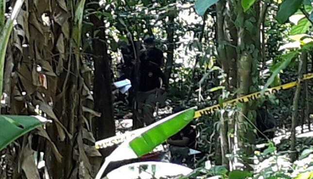 Envían a prisión a mareros que masacraron a una madre y su hijo en Morazán