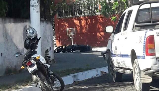 Enfrentamiento entre pandilleros deja dos muertos en colonia El Matazano de Soyapango