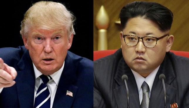 Donald Trump y Kim Jong-Un preparan histórica reunión