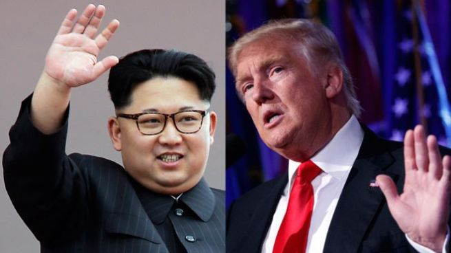Corea del Norte amenaza con atacar a EE.UU. si intentan derrocar a su líder