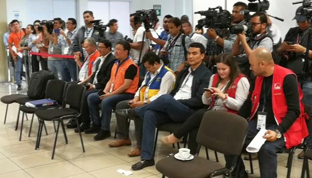 TSE dará a conocer el próximo lunes si se repiten o no las elecciones en San Miguel