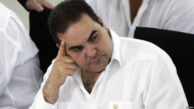 En octubre declara en Juzgado el expresidente Elías Antonio Saca