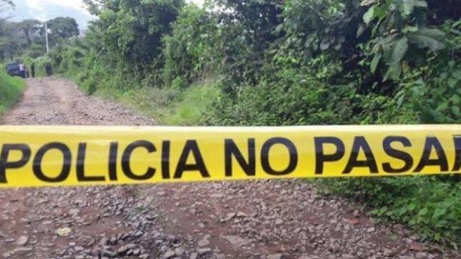 Delincuentes acribillan a balazos a un vigilante de la alcaldía de Conchagua
