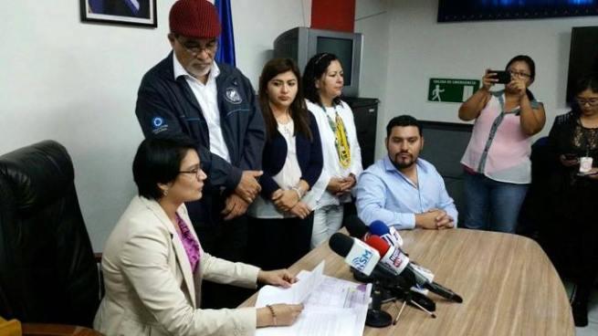 Nayib Bukele reestructura puestos de confianza en la Alcaldía de San Salvador tras su expulsión del FMLN
