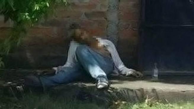 Encuentran muerto a un hombre ebrio consuetudinario en San Miguel