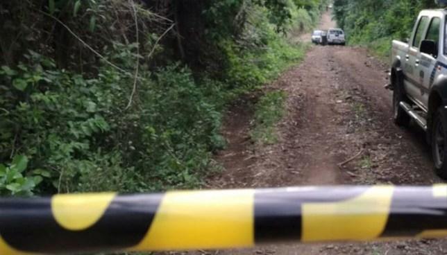 Pandillero fue abatido por la PNC durante enfrentamiento en Ahuachapan