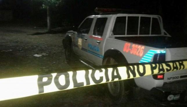 Palabrero muere luego de enfrentarse a policías en Ayutuxtepeque