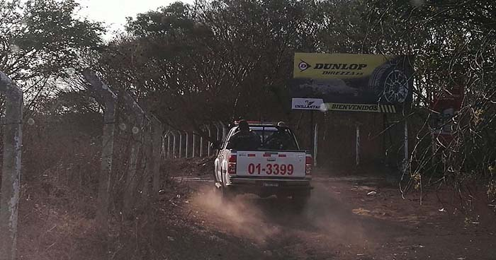 Pandillero pierde la vida al enfrentarse a agentes de la STO en Quezaltepeque, La Libertad