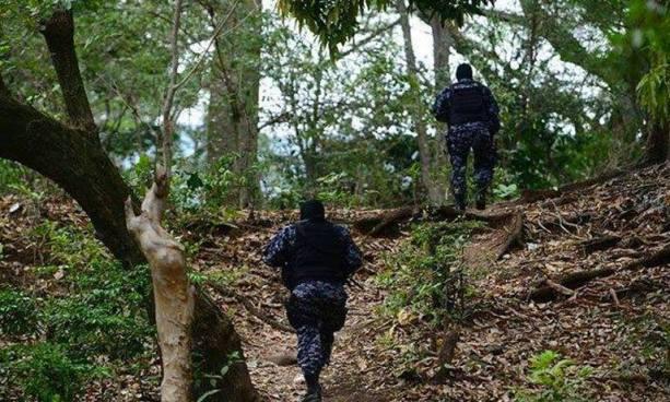 Pandillero pierde la vida tras enfrentarse a policías en Talnique, La Libertad