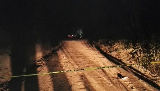 Pandillero cae abatido durante enfrentamiento en San Pedro Perulapán, Cuscatlán