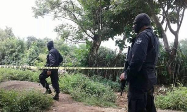 Pandillero pierde la vida tras enfrentarse a la PNC en Armenia, Sonsonate