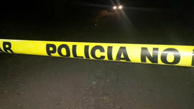 Pandillero muere tras intercambio de disparos con la PNC en San Pedro Perulapán