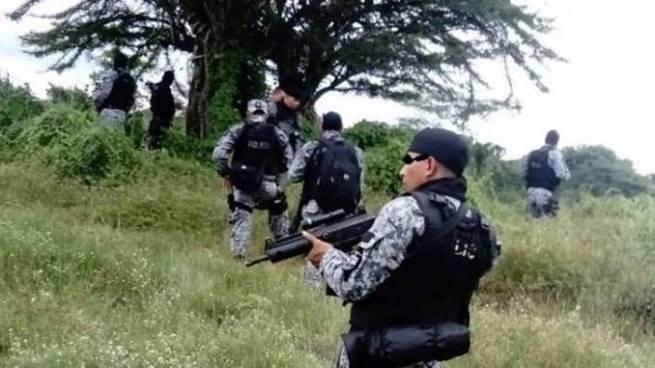 Cabecilla de una clica pierde la vida durante un enfrentamiento en Huizúcar