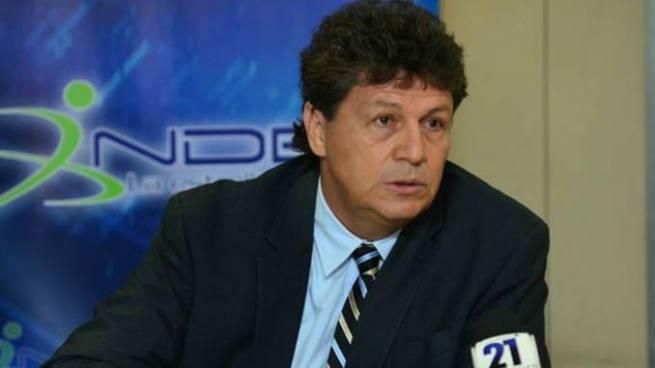Envían a juicio a Jaime La Chelona Rodriguez por enriquecimiento ilicito