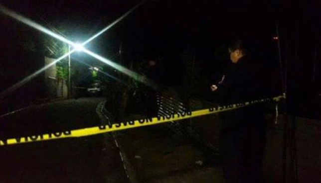 Hombre muere luego de ser acribillado a balazos en su casa en Chalatenango