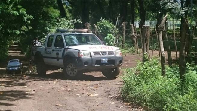 Delincuentes acaban con la vida de un hombre en Chinameca, San Miguel
