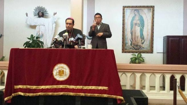 Arzobispo Escobar Alas asegura que la reforma de pensiones no beneficiará a los trabajadores
