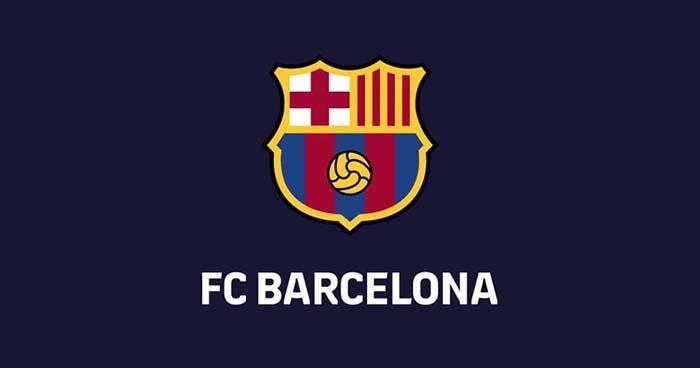 El Barcelona cambiará su escudo para la próxima temporada