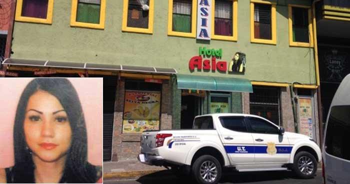 Condenan a salvadoreño por matar a su novia en un hotel de Costa Rica