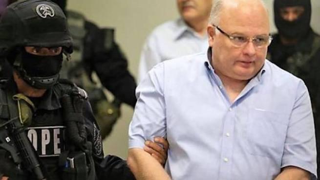 Suspenden la audiencia contra el ex secretario de la Presidencia, Elmer Charlaix