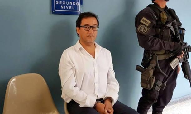 Cámara admite demanda por enriquecimiento ilícito contra exfiscal Luis Martínez