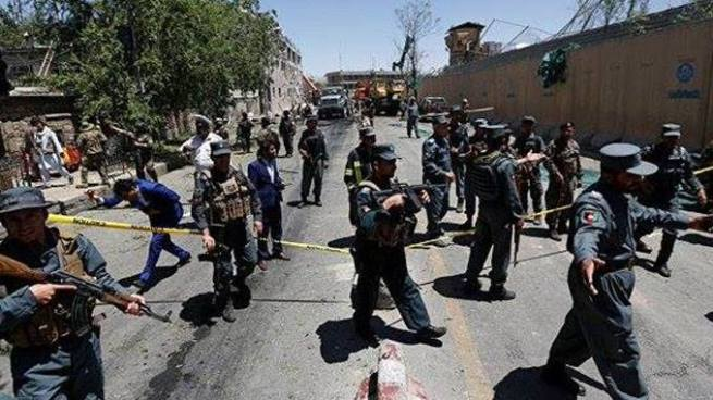 Explosión en un hotel de Afganistán deja al menos dos muertos