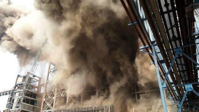 Explosión de planta en la India deja al menos 20 muertos y varios heridos