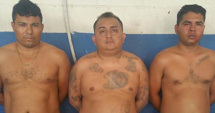 Caen pandilleros que extorsionaban a comerciantes del barrio San Miguelito