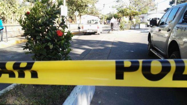 Pandillero muere tras enfrentarse con la PNC en Quezaltepeque, La libertad