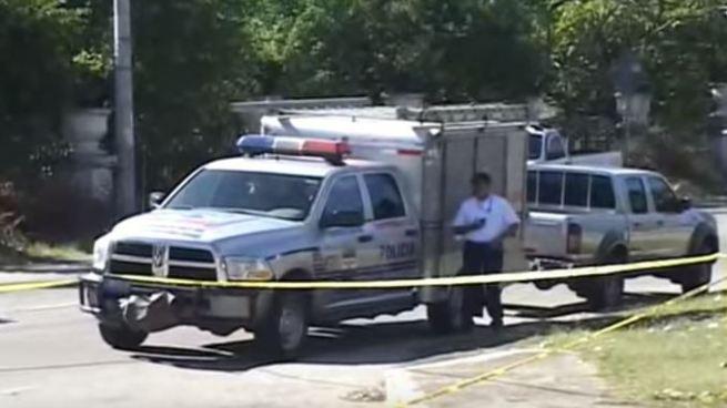Acribillan a balazos a dos personas en la zona occidental del país