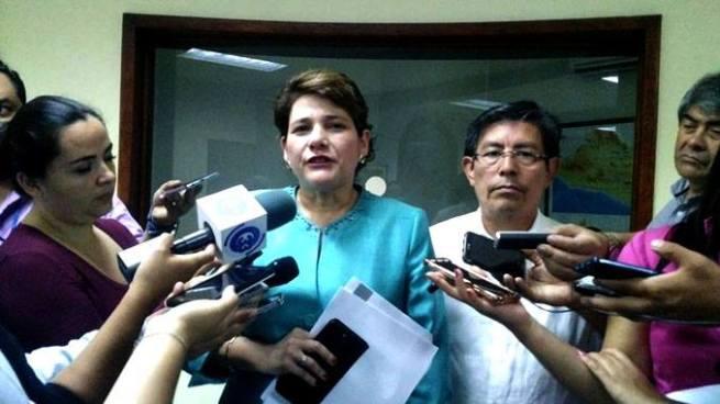 FMLN propone reforma para proteger la identidad de los donantes de los partidos políticos