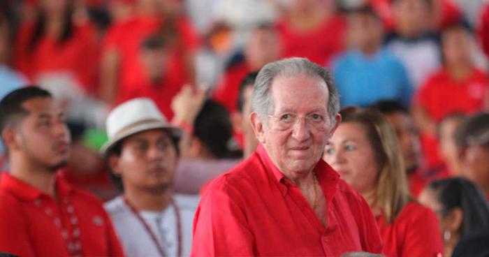 """Fabio Castillo a Medardo Gonzáles: """"Debería ir pensando en renunciar"""""""