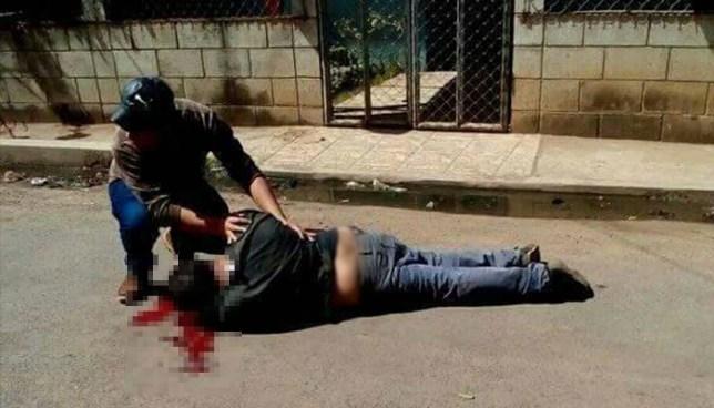 Hombre muere tras caer de un vehículo en movimiento en Ahuachapán