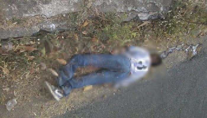 Fallecido-Atropellado-Zacatecoluca