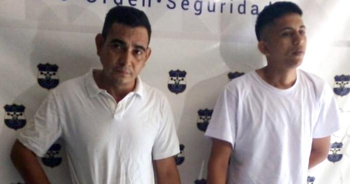 Capturan a hombre que asesinó a una mujer en San Miguel