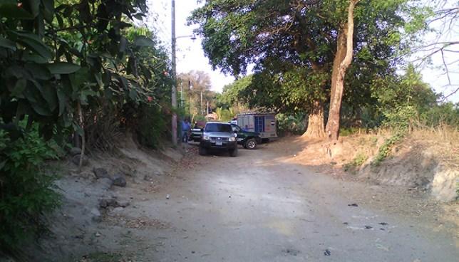 Matan a balazos a una mujer en el municipio de Coatepeque, Santa Ana