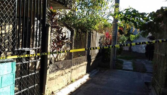 Asesinan a una mujer en el municipio de Mejicanos, San Salvador